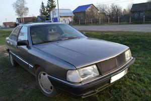 Подержанный автомобиль Audi 200, хорошее состояние, 1984 года выпуска, цена 80 000 руб., Пенза
