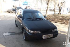 Подержанный автомобиль ВАЗ (Lada) 2112, отличное состояние, 2004 года выпуска, цена 98 000 руб., Самара