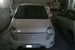 Автомобиль Mitsubishi Dingo, хорошее состояние, 1999 года выпуска, цена 110 000 руб., Пензенская область
