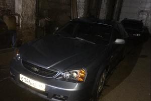 Автомобиль Chevrolet Evanda, хорошее состояние, 2005 года выпуска, цена 270 000 руб., Свердловская область