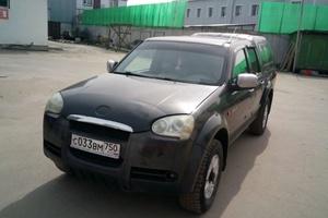 Автомобиль Great Wall Wingle 3, отличное состояние, 2008 года выпуска, цена 255 000 руб., Щелково