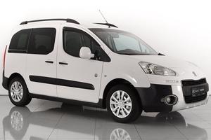 Авто Peugeot Partner, 2013 года выпуска, цена 549 000 руб., Ростовская область