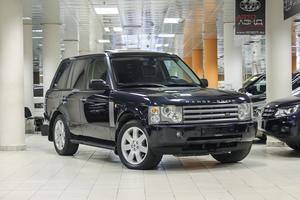 Авто Land Rover Range Rover, 2005 года выпуска, цена 544 444 руб., Москва