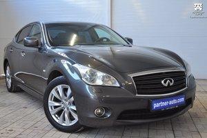 Авто Infiniti M-Series, 2012 года выпуска, цена 1 085 000 руб., Краснодар