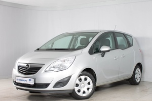 Авто Opel Meriva, 2011 года выпуска, цена 439 000 руб., Санкт-Петербург