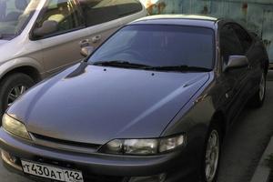 Автомобиль Toyota Curren, отличное состояние, 1996 года выпуска, цена 235 000 руб., Новосибирск