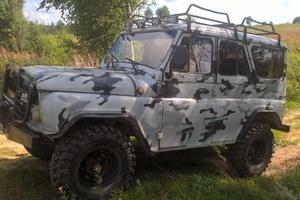 Автомобиль УАЗ 469, хорошее состояние, 2010 года выпуска, цена 220 000 руб., Смоленск