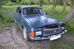 Автомобиль ГАЗ 3102 Волга, среднее состояние, 1999 года выпуска, цена 45 000 руб., Карачаевск