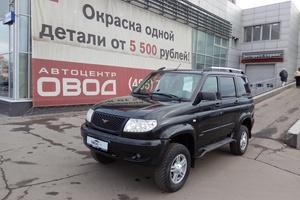 Авто УАЗ Patriot, 2014 года выпуска, цена 494 000 руб., Москва
