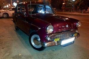 Автомобиль Москвич 407, отличное состояние, 1963 года выпуска, цена 850 000 руб., Черкесск