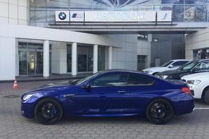 Авто BMW M6, 2015 года выпуска, цена 4 930 000 руб., Москва