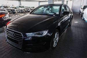 Новый автомобиль Audi A6, 2017 года выпуска, цена 2 851 736 руб., Москва