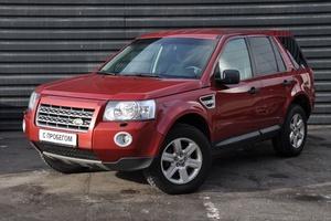 Авто Land Rover Freelander, 2010 года выпуска, цена 739 000 руб., Москва