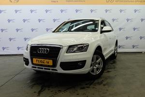 Подержанный автомобиль Audi Q5, отличное состояние, 2011 года выпуска, цена 945 000 руб., Москва