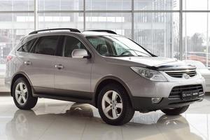 Авто Hyundai ix55, 2010 года выпуска, цена 999 000 руб., Воронеж