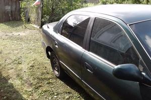 Автомобиль Kia Clarus, хорошее состояние, 2000 года выпуска, цена 120 000 руб., Злынка