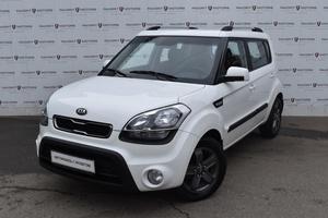 Авто Kia Soul, 2013 года выпуска, цена 690 000 руб., Москва