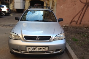 Автомобиль Chevrolet Viva, среднее состояние, 2005 года выпуска, цена 130 000 руб., Санкт-Петербург