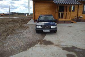 Автомобиль Volvo 850, хорошее состояние, 1996 года выпуска, цена 185 000 руб., Калининград