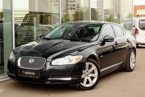 Авто Jaguar XF, 2009 года выпуска, цена 759 000 руб., Москва