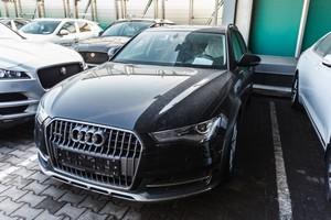 Новый автомобиль Audi A6, 2017 года выпуска, цена 3 366 603 руб., Москва