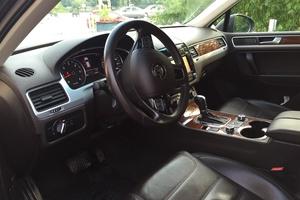 Автомобиль Volkswagen Touareg, отличное состояние, 2011 года выпуска, цена 1 670 000 руб., Казань