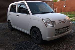 Автомобиль Suzuki Alto, отличное состояние, 2005 года выпуска, цена 160 000 руб., Ростов-на-Дону