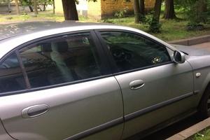 Автомобиль Chevrolet Evanda, хорошее состояние, 2006 года выпуска, цена 250 000 руб., Санкт-Петербург