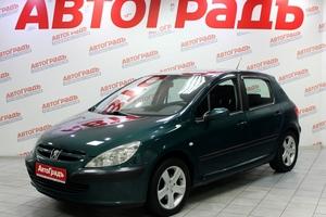 Авто Peugeot 307, 2004 года выпуска, цена 179 000 руб., Москва