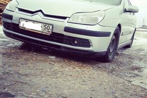 Автомобиль Citroen C5, хорошее состояние, 2004 года выпуска, цена 240 000 руб., Луховицы