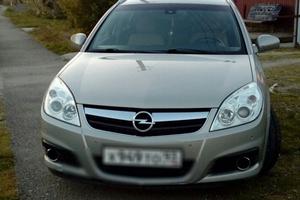 Автомобиль Opel Signum, отличное состояние, 2006 года выпуска, цена 420 000 руб., Краснодар