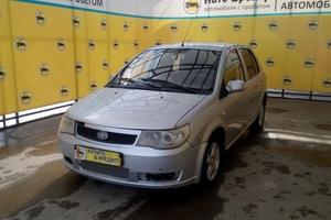 Авто FAW Vita, 2007 года выпуска, цена 75 000 руб., Самара