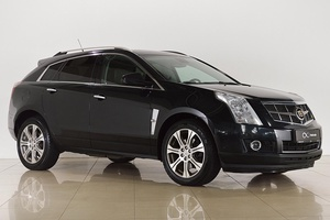 Авто Cadillac SRX, 2012 года выпуска, цена 1 150 000 руб., Москва