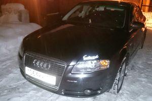 Автомобиль Audi A4, отличное состояние, 2007 года выпуска, цена 522 000 руб., Одинцово