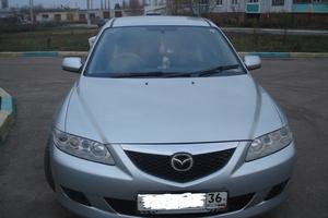Автомобиль Mazda Atenza, хорошее состояние, 2002 года выпуска, цена 260 000 руб., Воронеж