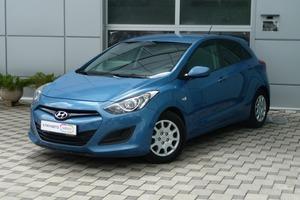 Авто Hyundai i30, 2012 года выпуска, цена 610 000 руб., Краснодар