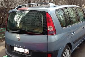 Автомобиль Renault Espace, отличное состояние, 2003 года выпуска, цена 380 000 руб., Москва