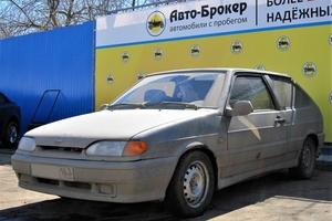 Авто ВАЗ (Lada) 2113, 2006 года выпуска, цена 99 000 руб., Самара