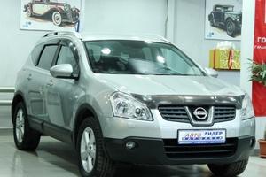 Авто Nissan Qashqai+2, 2009 года выпуска, цена 570 000 руб., Москва