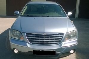 Автомобиль Chrysler Pacifica, хорошее состояние, 2005 года выпуска, цена 370 000 руб., Темрюк