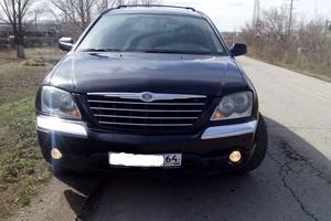 Автомобиль Chrysler Pacifica, хорошее состояние, 2004 года выпуска, цена 499 000 руб., Саратов