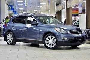 Авто Infiniti EX-Series, 2009 года выпуска, цена 888 888 руб., Москва