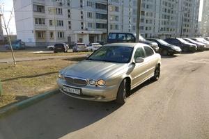 Автомобиль Jaguar X-Type, хорошее состояние, 2007 года выпуска, цена 420 000 руб., Москва
