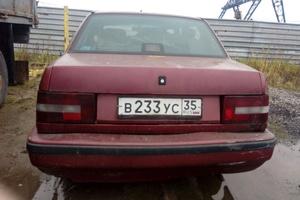 Автомобиль Volvo 460, среднее состояние, 1994 года выпуска, цена 17 000 руб., Череповец