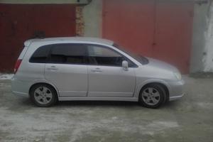 Автомобиль Suzuki Aerio, хорошее состояние, 2004 года выпуска, цена 270 000 руб., Иркутск