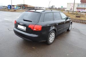 Автомобиль Audi A4, отличное состояние, 2007 года выпуска, цена 460 000 руб., Красноярск