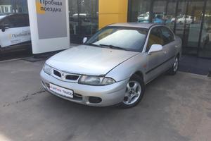 Авто Mitsubishi Carisma, 1998 года выпуска, цена 99 000 руб., Москва