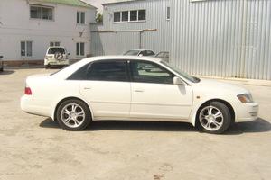Автомобиль Toyota Pronard, отличное состояние, 2003 года выпуска, цена 440 000 руб., Хабаровск