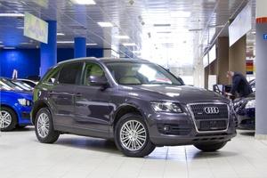 Авто Audi Q5, 2011 года выпуска, цена 977 777 руб., Москва