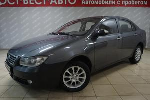Авто Lifan Solano, 2013 года выпуска, цена 199 000 руб., Москва